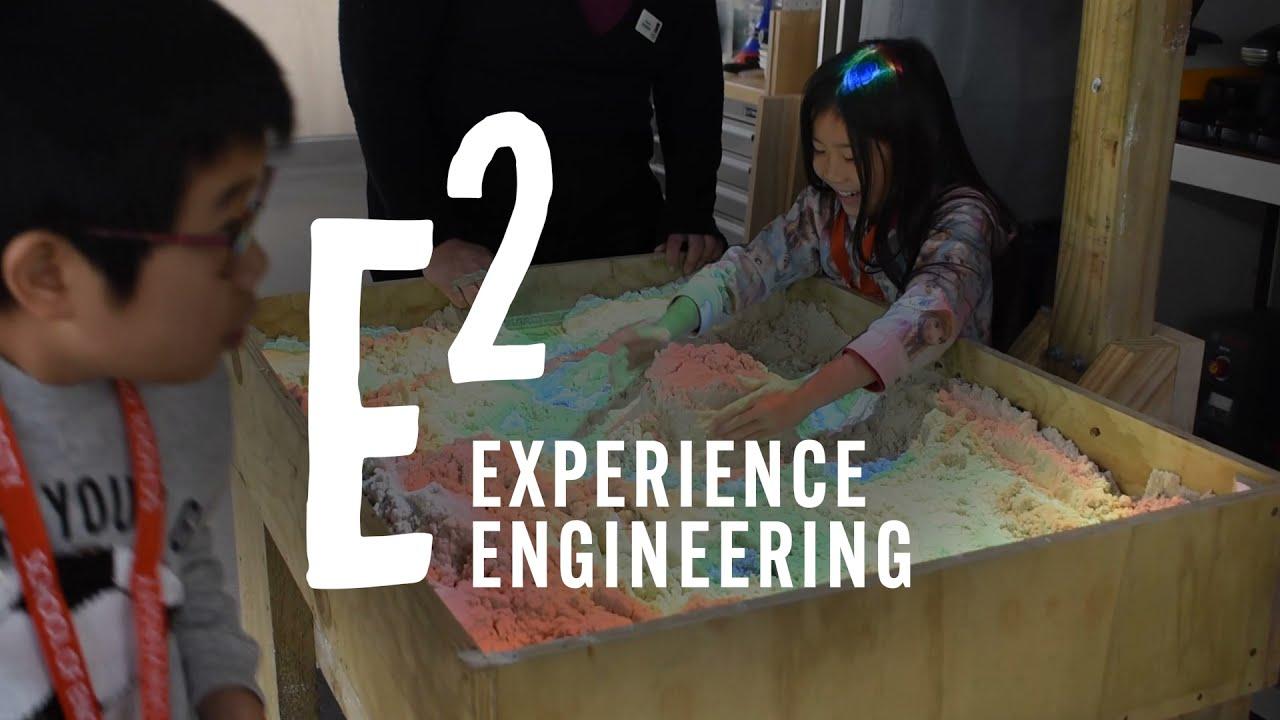 Experience Engineering Video Thumb