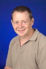 Dr Mark Lay