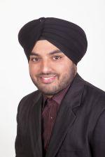 Dr Ajit Pal Singh