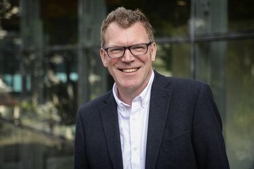 Professor Mark Dyer
