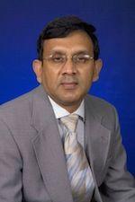 Associate Professor Nihal Kularatna