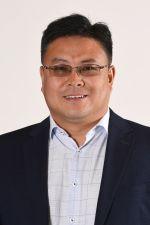 Dr Fei Yang