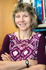 Professor in Materials Science and Engineering Kim Pickering