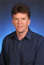 Dr Graeme Glasgow