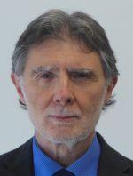 Professor Bill Redman-White