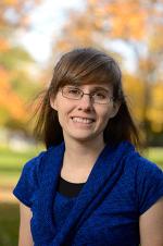 Dr Megan Boston