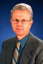 Associate Professor D. Alistair Steyn-Ross