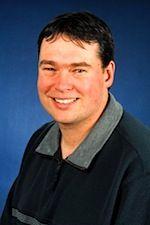 Dr Rob Torrens