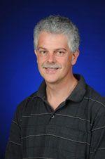 Associate Professor Michael Cree