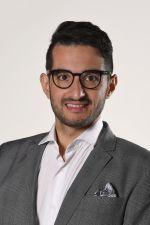 Dr Alessandro Fascetti