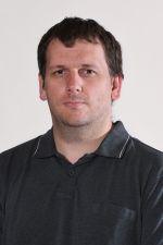 Dr John McDonald-Wharry