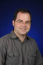 Associate Professor James Carson