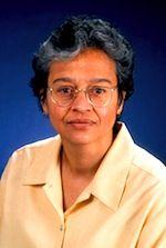 Professor Moira Steyn-Ross